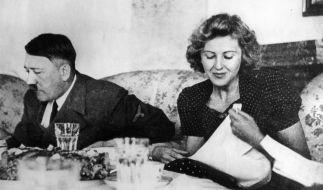 Hitler hatte Angst vor Blähungen, daher stellte er seine Ernährung komplett um. (Foto)