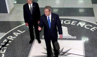 USA räumen nach Folterbericht Fehler ein (Foto)