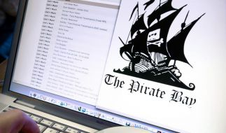 Polizei-Razzia gegen «The Pirate Bay» (Foto)