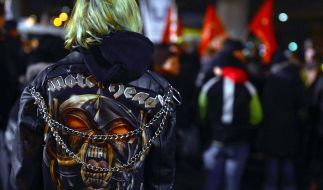 Immer mehr radikale Gruppierungen gehen in Deutschland auf die Straße. (Foto)