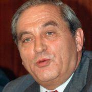 Ex-Bundesbank-Präsident Pöhl im Alter von 85 Jahren gestorben (Foto)