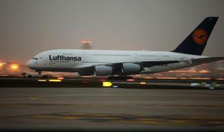 Airbus denkt über das Ende der A380 nach (Foto)
