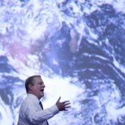 «Es geht zu langsam»: Beim Klimagipfel hakt es (Foto)