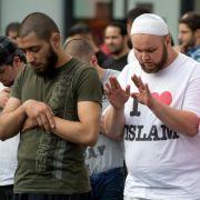 Innenminister beraten über Salafismus und Hooligans (Foto)