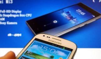 Medien: Verkaufsverbot für Smartphone-Anbieter Xiaomi in Indien (Foto)