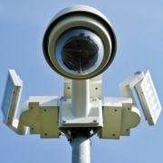 Auch bei privaten Überwachungskameras gilt der Datenschutz (Foto)