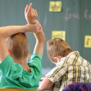 Studie: Soziale Herkunft prägt Schulerfolg (Foto)