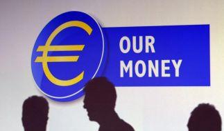 Erneut verhaltene Banken-Nachfrage nach Geldspritzen der EZB (Foto)