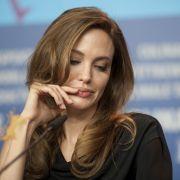 Angelina Jolie ist untalentiert und verzogen! (Foto)