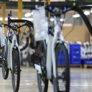 Minister: Unternehmer übernimmt insolventen Fahrradbauer Mifa (Foto)