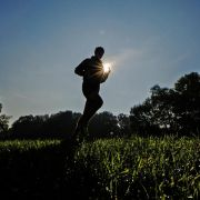 Mehr Sport, mehr Gemüse:Deutsche leben gesünder (Foto)
