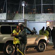 Deutsches Todesopfer bei Taliban-Anschlag in Kabul (Foto)