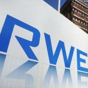 RWE-Aufsichtsrat stellt Weichen für die Zukunft (Foto)