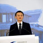 Alibaba-Gründer ist reichster Unternehmer Asiens (Foto)