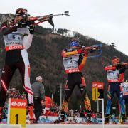 Biathlon-Weltcup 2014 im TV, Live-Stream und Live-Ticker (Foto)
