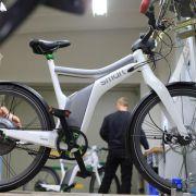 Fahrradbauer Mifa an Unternehmerfamilie von Nathusius verkauft (Foto)