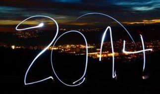 Wahrsagerei für 2014: Kritiker sehen Orakel-Debakel (Foto)