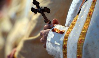 Der Kirche laufen die Mitglieder davon. (Foto)