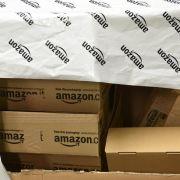 Kommen Pakete trotz des Streiks pünktlich an? (Foto)