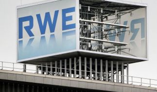 RWE gibt in der Krise keine Mindest-Dividende (Foto)