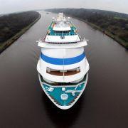 Strengere Umweltauflagen könnten Kreuzfahrten teurer machen (Foto)