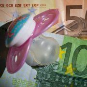 SPD-Fraktionsvize fordert substanzielle Erhöhung des Kindergeldes (Foto)