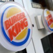 Wiedereröffnung von Burger-King-Filialen soll Montag anlaufen (Foto)
