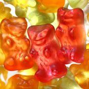 Haribo will bald auch in China Gummibärchen verkaufen (Foto)