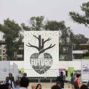 Harte Fronten beim Klimagipfel in Lima (Foto)