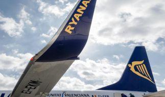 Bericht: Ryanair will Geschäftsreisende ködern (Foto)