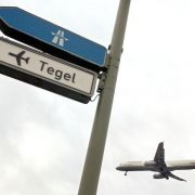 Spätere BER-Eröffnung: Tegel wird modernisiert (Foto)