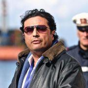 Costa-Kapitän:Wahl zwischen Tod oder Rettungsboot (Foto)
