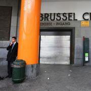 Generalstreik: Keine Flüge und keine Züge in Belgien (Foto)
