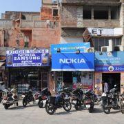Marktforscher: Marke Nokia weiter stark bei einfachen Handys (Foto)