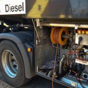 Preise für Heizöl und Benzin erreichen neue Tiefstände (Foto)