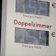 Preisklauseln bei booking.com beschäftigen Wettbewerbshüter (Foto)