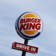 Erste Burger-King-Filialen haben wieder offen (Foto)
