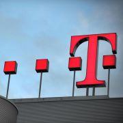 Telekom und Orange wollen britischen Mobilfunk an BT verkaufen (Foto)