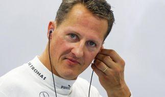 Im Zivilprozess um die Berichterstattung über den Gesundheitszustand von Michael Schumacher wird das Urteil erwartet. (Foto)