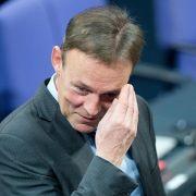 Oppermann spricht von «Verzweiflungstat» Edathys (Foto)