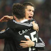 Real Madrid nach 4:0-Sieg im Finale der Club-WM (Foto)