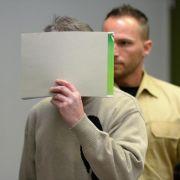 Hoeneß-Erpresser zu fast vier Jahren Haft verurteilt (Foto)
