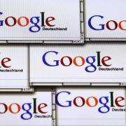 Nachrichten-Website von Google in Spanien geschlossen (Foto)