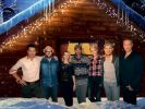 Andreas Gabalier, Gregor Meyle, Sandra Nasic, Xavier Naidoo, Sarah Connor, Roger Cicero und Sasha singen beim Vox-Weihnachtskonzert. (Foto)