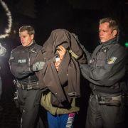 Ermittler zerschlagen internationales Schleuser-Netzwerk (Foto)