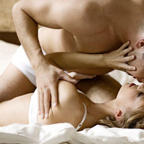 Blümchensex mit Orgasmus-Garantie: Was Mann tun kann (Foto)