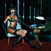 Naomi Campbells sexy Straps-Show auf Instagram (Foto)