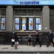 Co-operative Bank fällt beim britischen Banken-Stresstest durch (Foto)