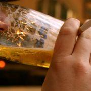 Saufen, Fressen, Rauchen! So richten sich Männer selbst zugrunde (Foto)