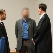Richter wegen Bestechlichkeit in Lüneburg vor Gericht (Foto)